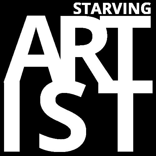 Starving Artist Jekyll Theme banner image